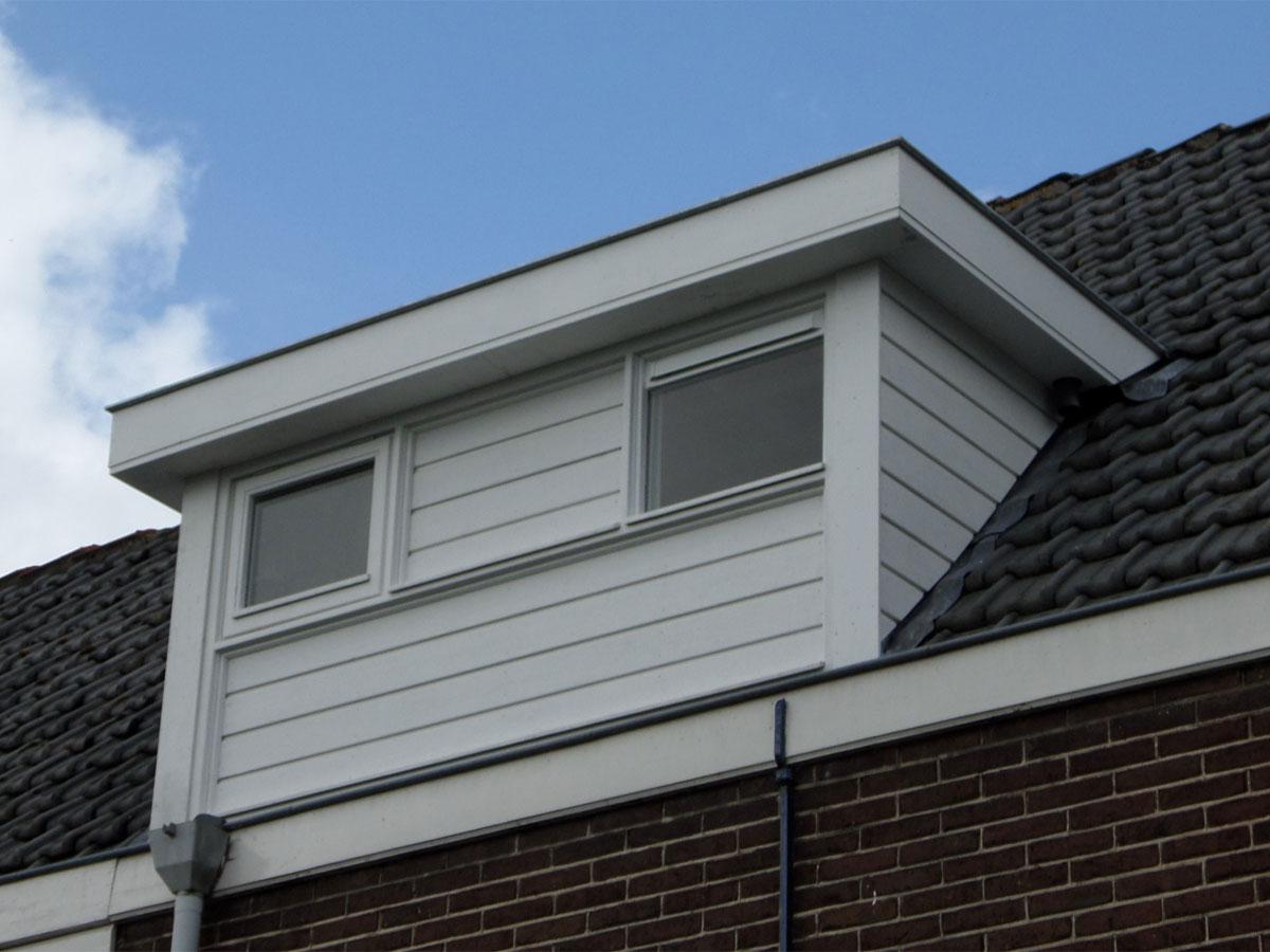 Badkamer verbouwing met dakkapel   S. Loef Timmerwerken